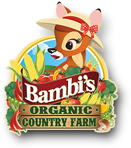 Bambi's Organic Country Farm